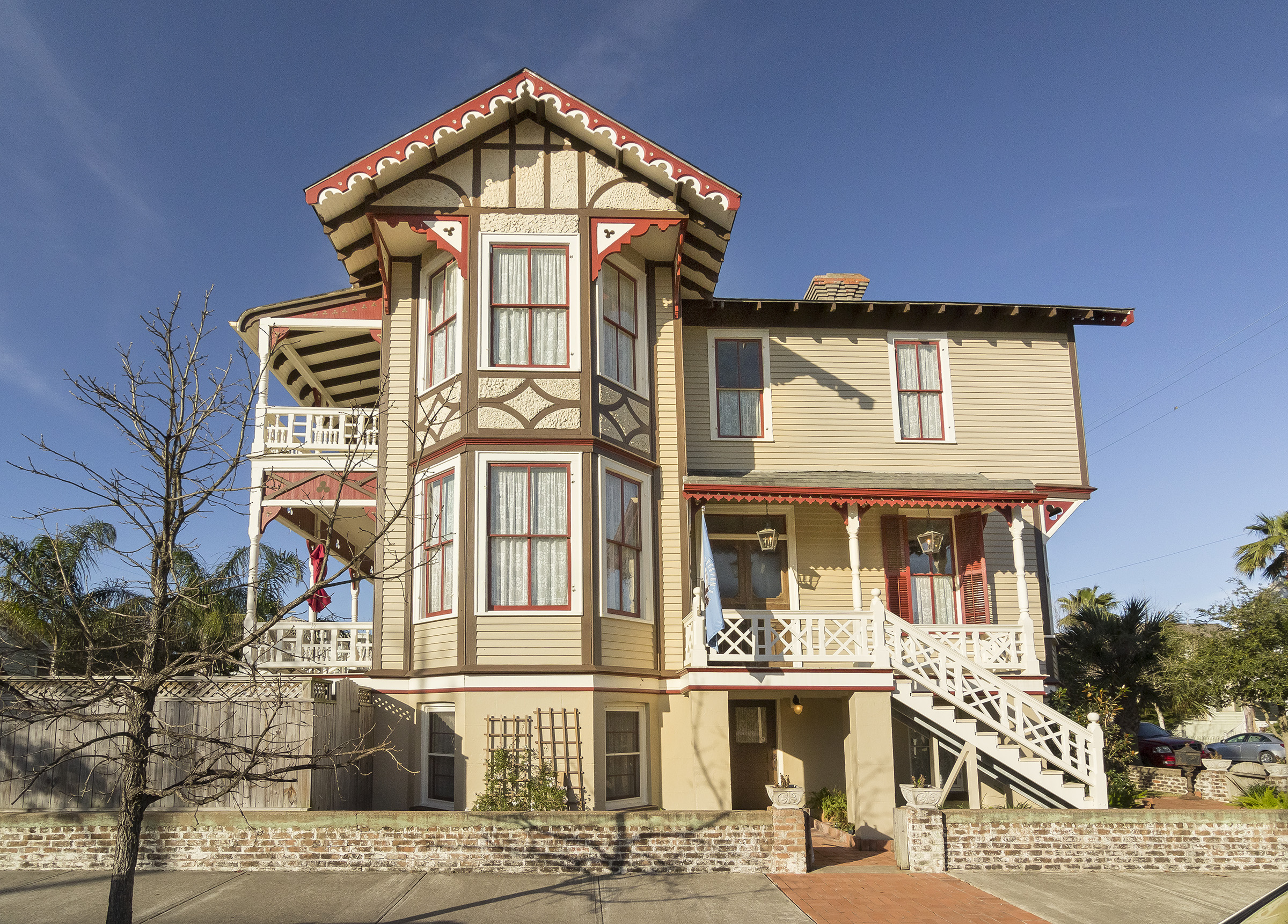 Galveston Historic Homes Tour Galveston Historical