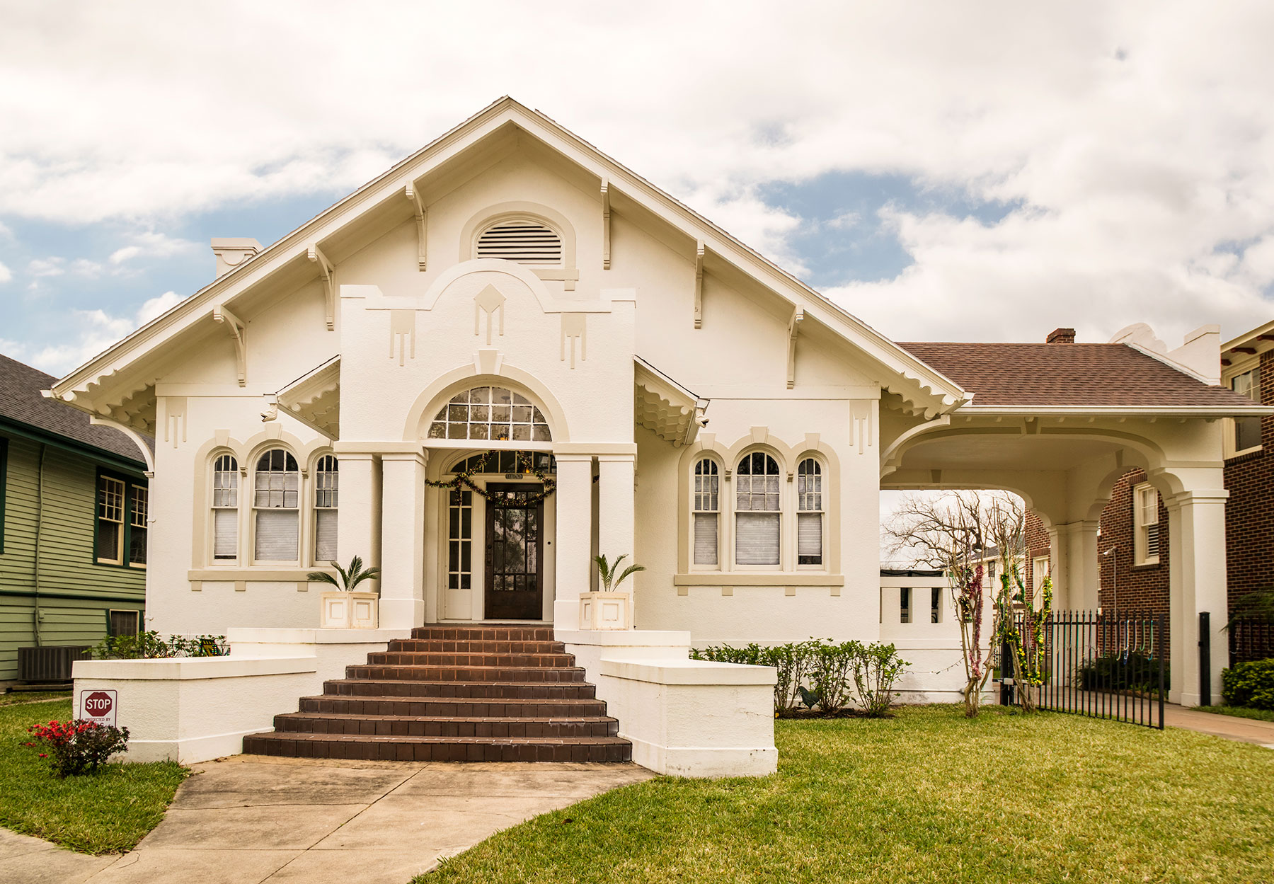 Sponsors galveston historic homes tour galveston for Galveston home builders