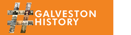 Galveston Historical Foundation logo