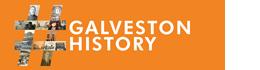 Galveston Historical Foundation logo