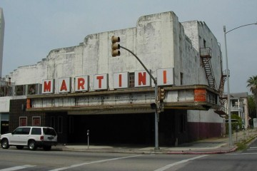 Martini Theater