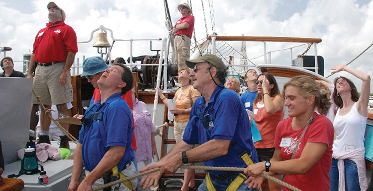 seamanshiptraining