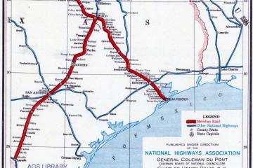 Texas MH 1915