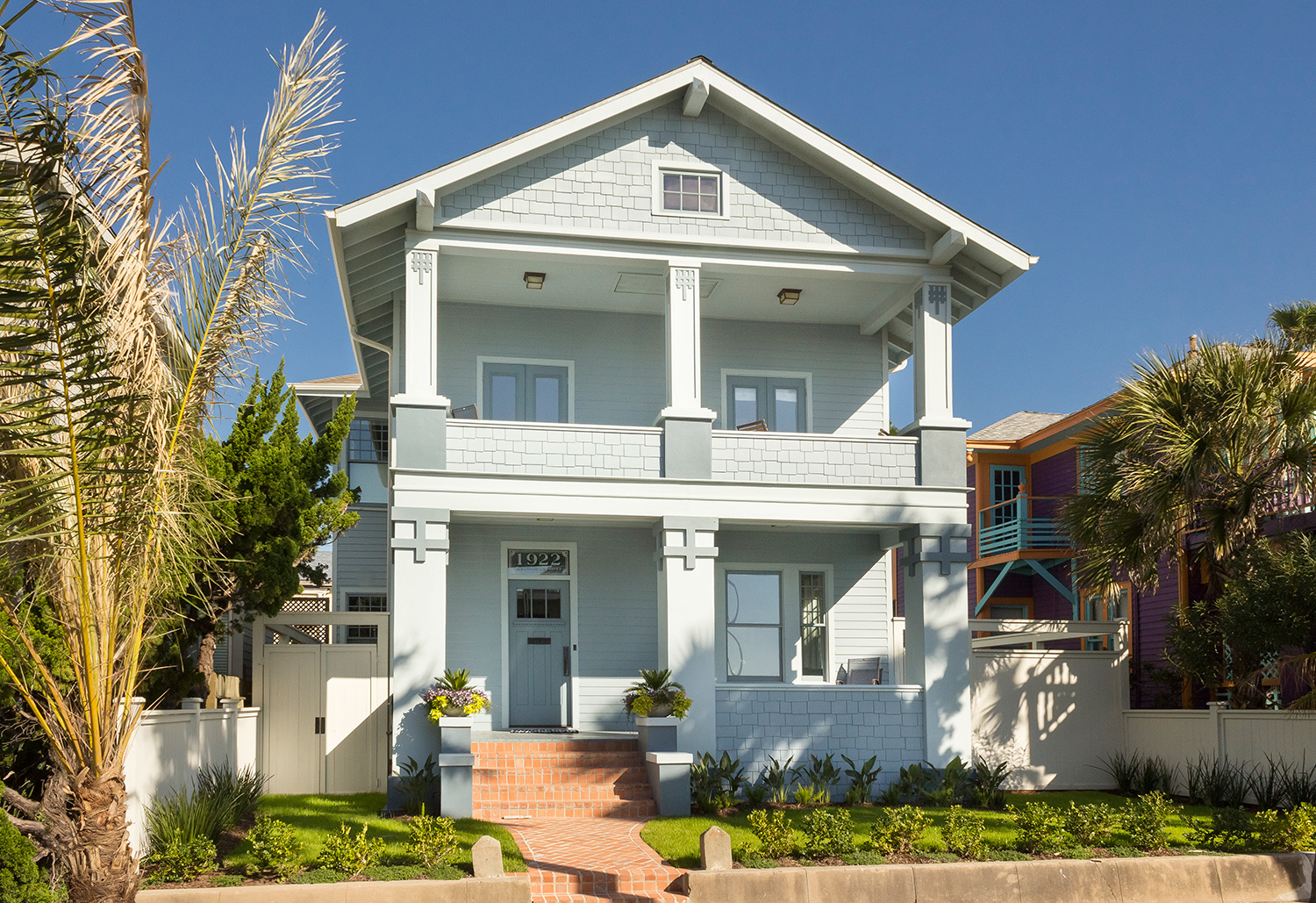 Galveston Historic Homes Tour Tickets Galveston