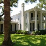 1838 Michel B Menard House