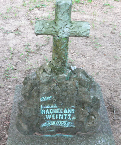 Ewing-Headstone