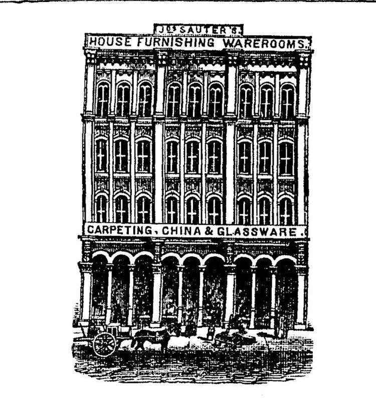Sauters-Building_1870-Almanac_TSHA