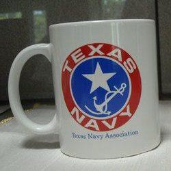 Texas Navy Coffee Mug Homehome Decoertainingtexas