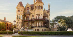 1892 Bishop's Palace