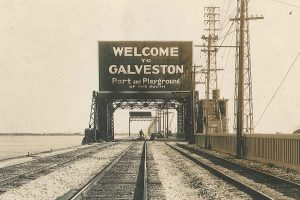 Galveston Historical Foundation