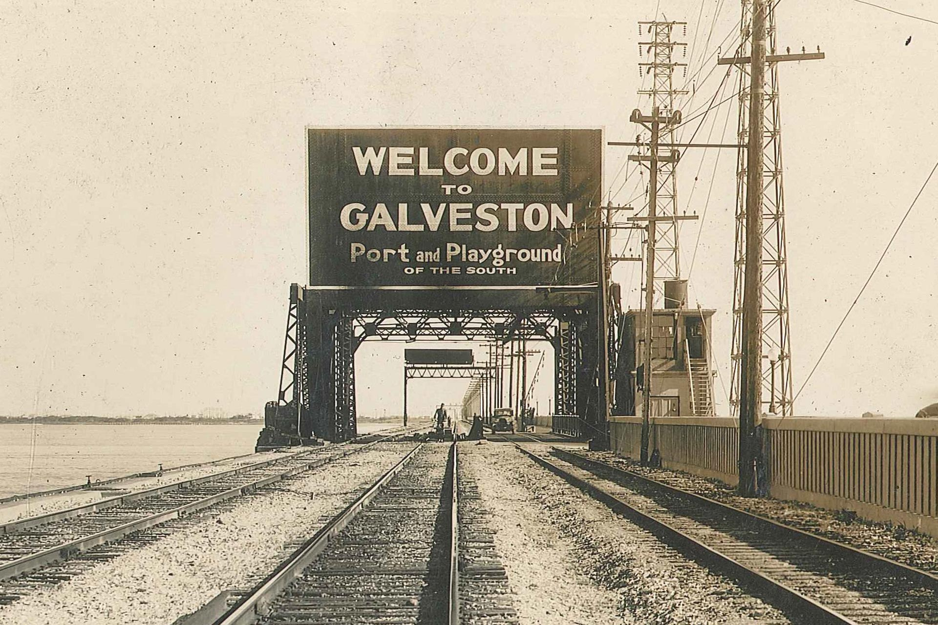 About Galveston Historical Foundation