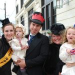 Dickens on The Strand tickets for groups