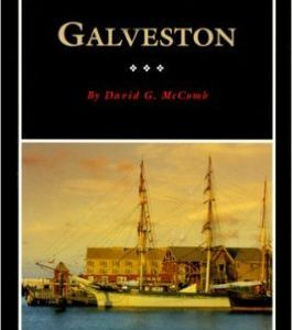 Galveston: A History and Guide