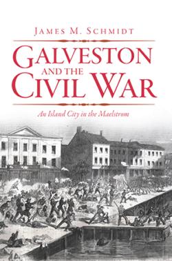 Galveston and the Civil War