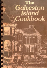 Galveston Island Cookbook