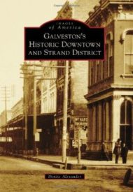 Galveston's Historic Downtown