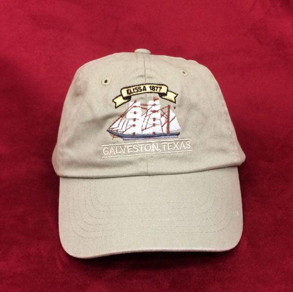 ELISSA® Embroidered Cap