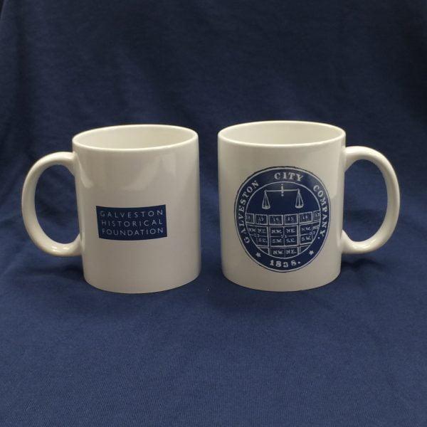 Galveston City Company - Mug