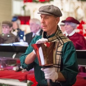 Dickens on The Strand tickets for the Holiday Handbell Choirs