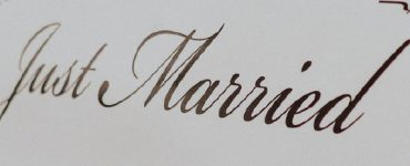 Wedding and Vow Renewals