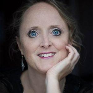 Jane Dickens Monk