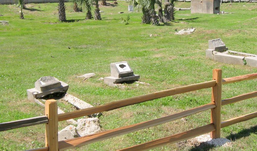 Rosewood Cemtery