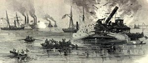 Battle of Galveston