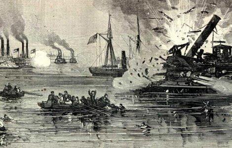 Battle of Galveston
