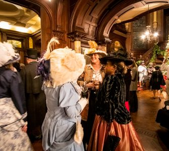 The Dickens Soiree
