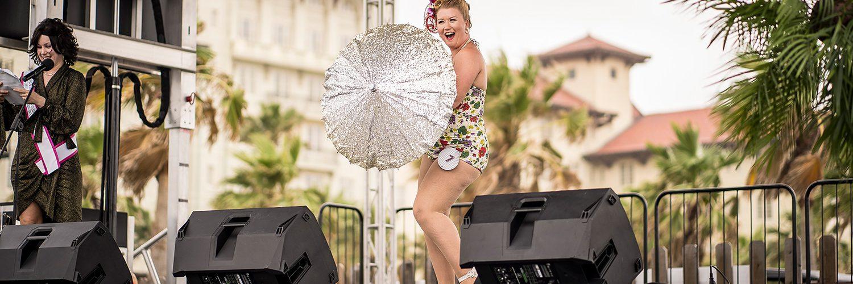 Beach Revue Sponsors