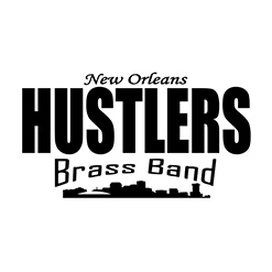 NO Hustlers Brass Band