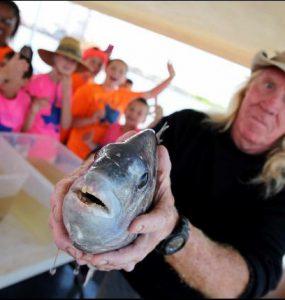 Marine Biology Tour