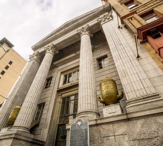 City National Bank Building