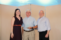 President's Award for Outstanding Volunteer Service